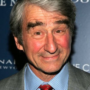 Sam Waterston confirmed for Skyrim fan.